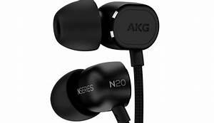 Akg In Ear Kopfhörer : in ear kopfh rer akg n20 mit neuer anrufsteuerung f r ~ Kayakingforconservation.com Haus und Dekorationen
