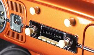 RetroSound Modern Sound for Your Classic