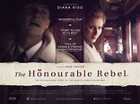 The Honourable Rebel Movie Poster - IMP Awards