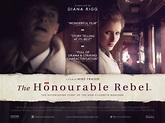 The Honourable Rebel Movie Poster - IMP Awards