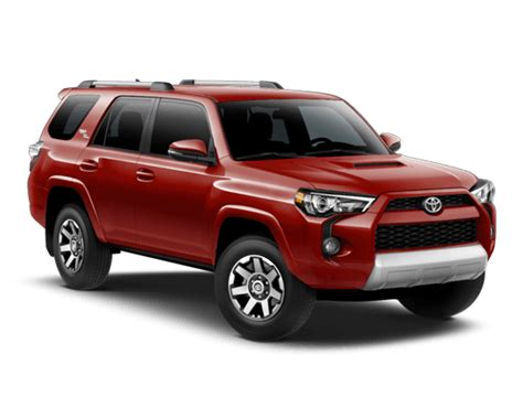 2018 Toyota 4runner Reviews And Rating