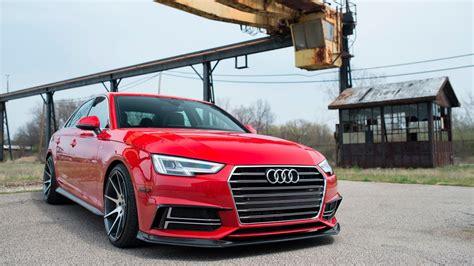 Audi A4 B9 by Best Cosmetic Mods Audi B9 A4