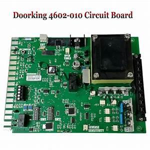Doorking 4602