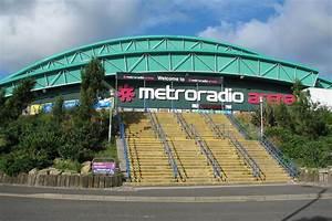 Sporting Venue Accommodation in Newcastle City Centre ...