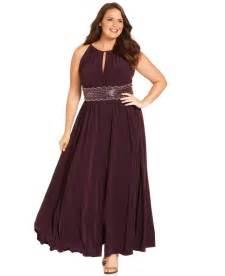 Macy Plus Size Evening Dresses