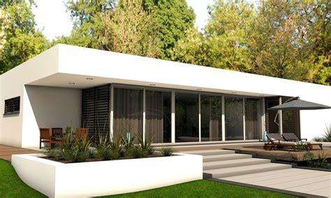 bungalow flachdach bauen bungalow immonet informiert zum thema bungalows