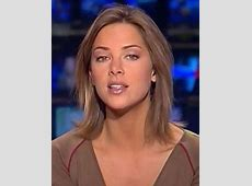 No 1 'TV's Sexiest News Anchors' Pictures CBS News