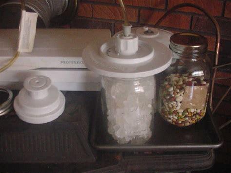 vacuum sealing dry foods  mason jars food saver vacuum sealer save food meals   jar