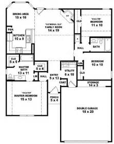 home plans one story 3 bedroom house 577sq plans on one story studio