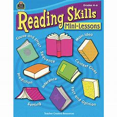 Reading Skills Minilessons  Tcr3288  Teacher Created