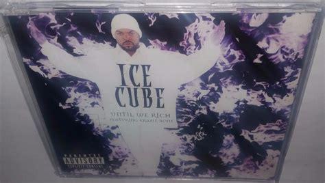 ice cube feat krayzie bone   rich  brand