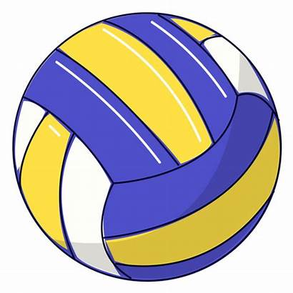 Volleyball Voleibol Transparent Svg Deportivo Esporte Esportivo