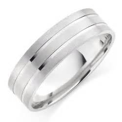 white gold wedding bands for 39 s 9ct white gold wedding ring 0005010 beaverbrooks the jewellers