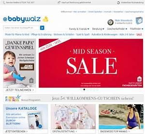 Douglas Auf Rechnung : bei baby walz auf rechnung bestellen so geht 39 s ~ Themetempest.com Abrechnung