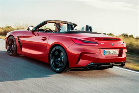 Customize your own luxury car to fit your needs. 2021 BMW Z4 M40i Convertible Price, Review and Buying Guide | CarIndigo.com