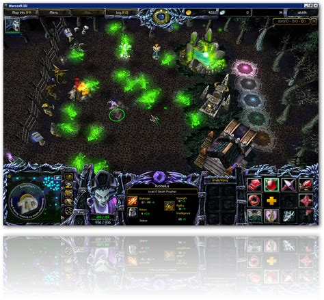 Warcraft 3 Frozen Throne Patch 120 Free Programs