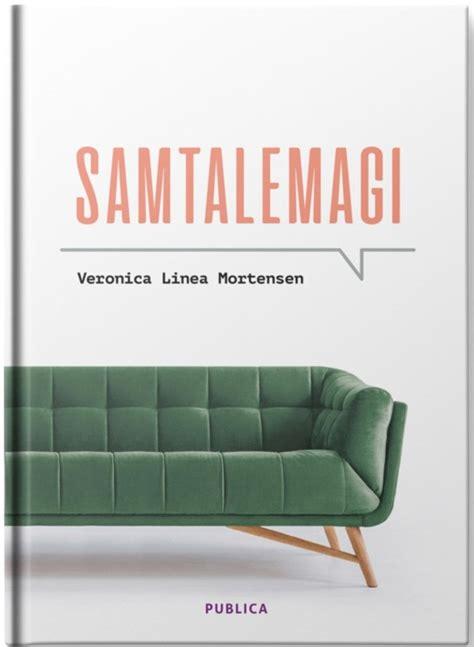 Samtalemagi - Opplag 2 | Bokstaver.no