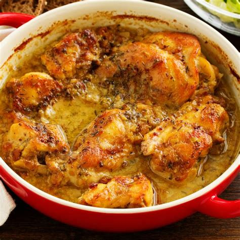 cuisiner un lapin en sauce recette cuisses de lapin à la moutarde