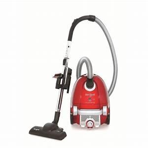 Aspirateur Bidon Avec Sac : aspirateur traineau avec sac mustang 2200w rouge dirt ~ Premium-room.com Idées de Décoration