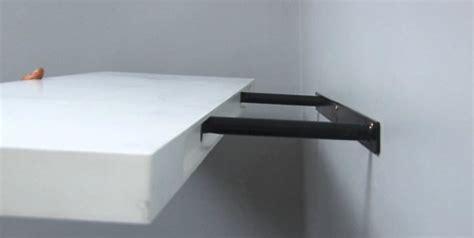 Comment Poser Une étagère Sur Fixation Invisible