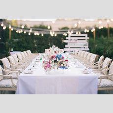 Namen Für Tische Romantisch, Galaktisch & Andere Alternativen