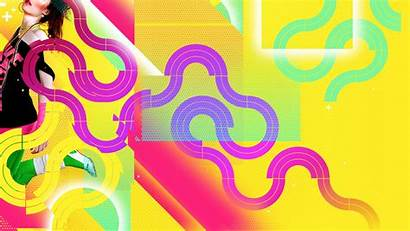 Creative Wallpapers Girly Colorful Abstract Laptop Backgrounds