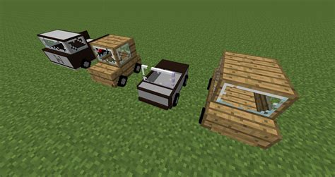 minecraft car minecraft car mod