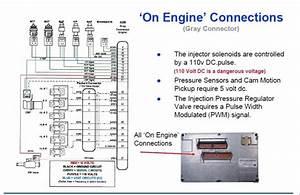 Perkins Generator 1300 Series Ecm Wiring Diagram
