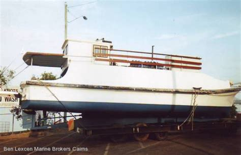Boat Safety Gear Sa by Grp Fishing Charter Vessel Commercial Vessel Boats
