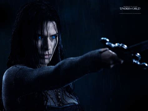 Underworld 3 Rise Of The Lycans  Movies Wallpaper