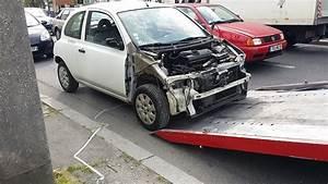 Reprise Voiture Accidentée : recuperation voiture pour pieces ~ Gottalentnigeria.com Avis de Voitures