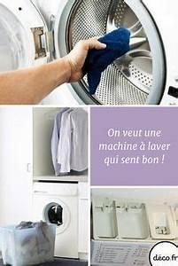 Lave Linge Odeur Egout : comment viter les mauvaises odeurs dans la machine laver m6 astuces maison limpieza ~ Melissatoandfro.com Idées de Décoration