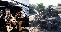 The Battle Of Mogadishu And The True Story Of Black Hawk Down