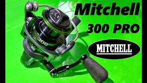 Breaking Down The Mitchell 300 Pro