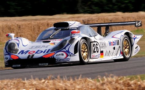 Porsche 911 GT1-98 (1998) Wallpapers and HD Images - Car Pixel
