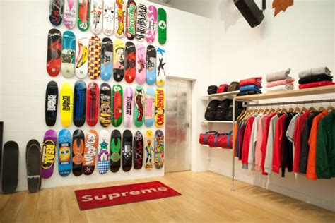 supreme skate shop best shops near the prince st subway station