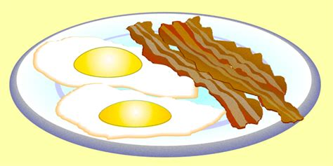 The Passionate Foodie: Rant: Craving Breakfast All Day