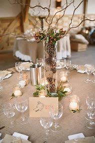 Best Vintage Wedding Centerpieces - ideas and images on Bing | Find ...