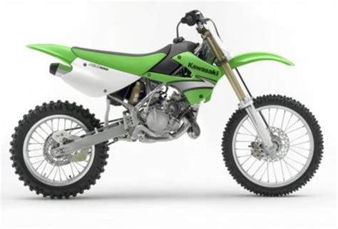Kawasaki Kx Modification by Kawasaki Kx 100 Technical Data Of Motorcycle Motorcycle