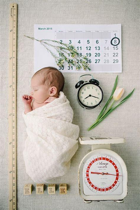 id 233 es de faire part naissance modernes et originaux
