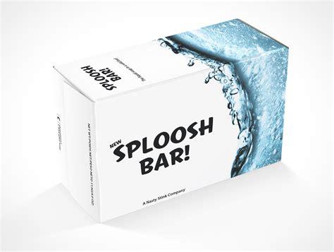 soapbox market  psd mockups  soap box
