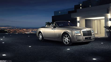Rolls Royce Phantom Super Luxury Car