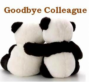 80+ Goodbye messages for friend, GF, boss, company ...