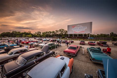Will drive-in movie theaters soon provide Americans a much ...