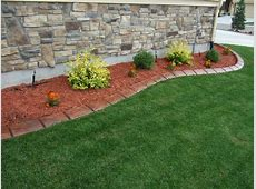Lawn Edging Material BloggerLuvcom