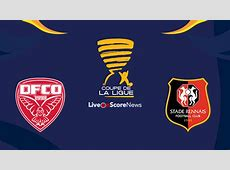Dijon vs Rennes Preview and Prediction Live Stream League