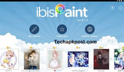 Ibis paint x can be easily download from google play store where android users can use to go play. Download Free ibis Paint X For PC Windows 10/8/7/XP/Laptop