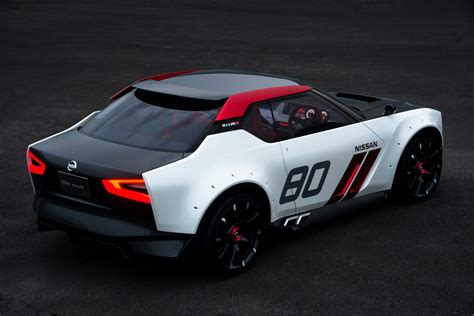 nissan silvia based  idx rumored  rival scion fr