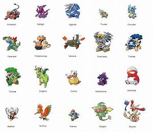 coolest looking pokemon images