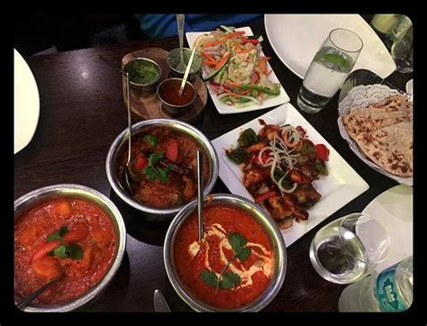 tamara cuisine photo0 jpg picture of tamara lounge uxbridge tripadvisor